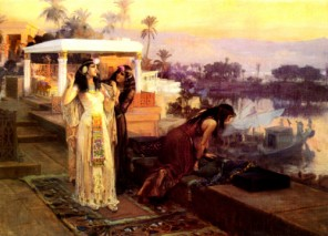 Panovnice Kleopatra a jej dvorní dámy znaly zkrášlovací procedury už před 2000 lety.