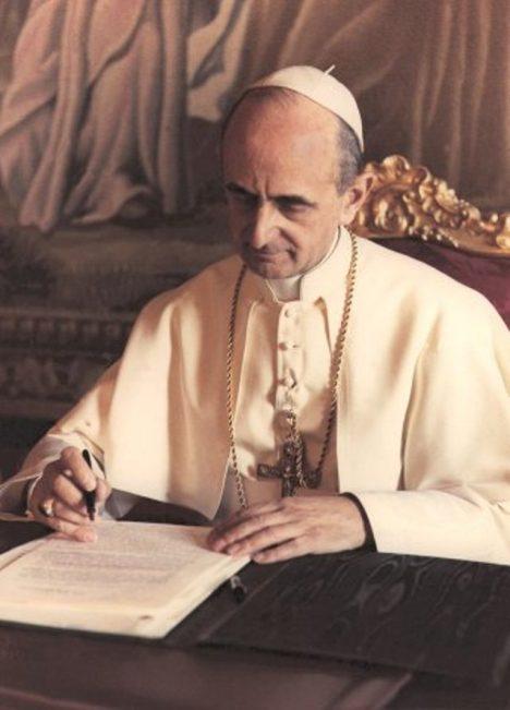 Pavel-VI-encyklika