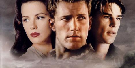 Pearl Harbor je jedním z nejkritizovanějších historických velkofilmů všech dob.