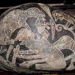 Záhadné kameny: Opravdu si lidé mohli osedlat dinosaury?