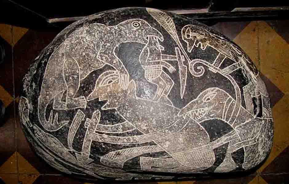 Piedra-Ica