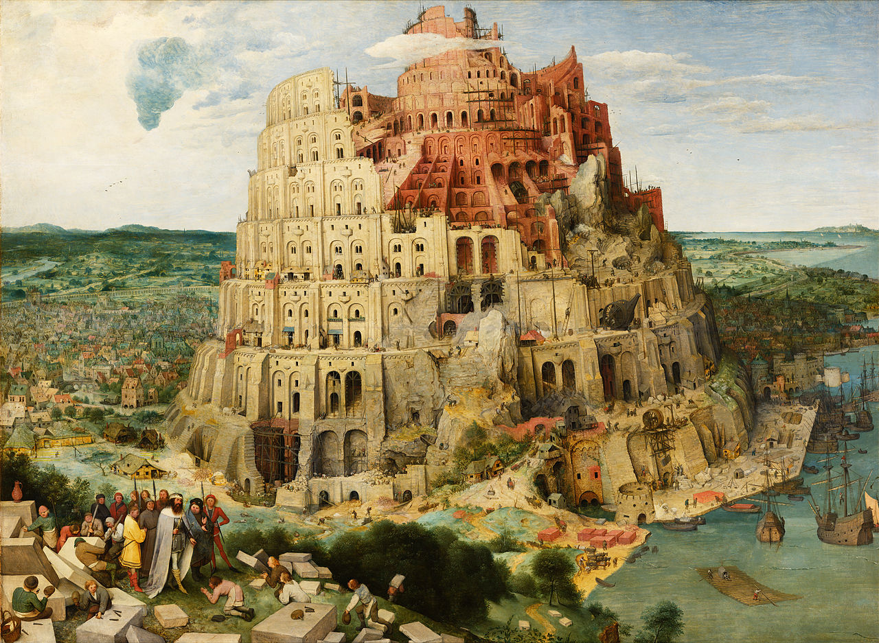 Pieter_Bruegel_the_Elder_-_The_Tower_of_Babel_(Vienna)_-_Google_Art_Project_-_edited