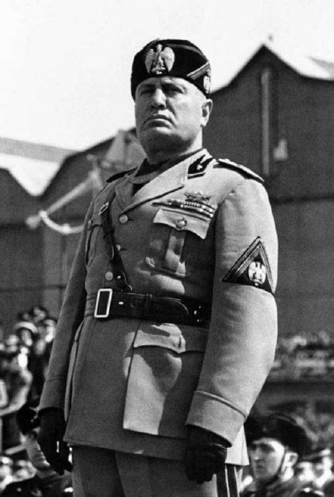 Foto: Hitlerův ohař: Mussoliniho osvobodil bez jediného výstřelu!