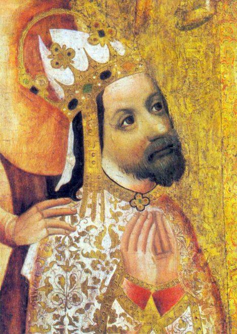 Foto: Podoba Otce vlasti: Pyšnil se Karel IV. lehce křivým nosem?