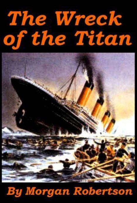 Foto: Šokující: Předpověděla povídka druhořadého spisovatele zkázu Titaniku?