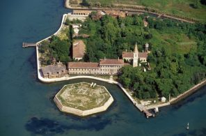 Poveglia-island