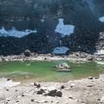 Himalájské jezero kostí: Zavraždila zde stovky lidí neznámá síla?