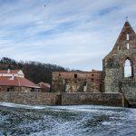 Tajemný klášter Rosa coeli na Brněnsku: Co ukrývají jeho zdi?