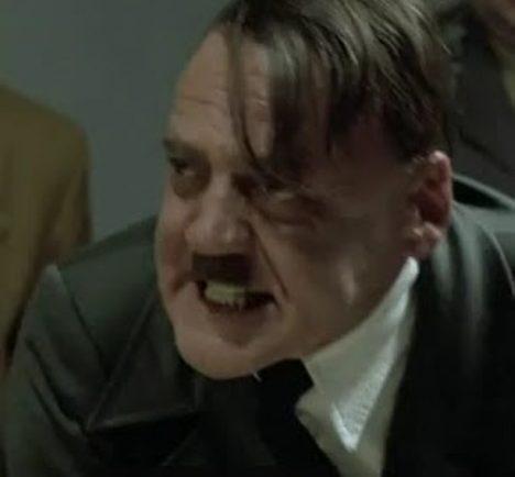 Foto: Pomsta z onoho světa: Potrestal senzibila Hitlerův přízrak?