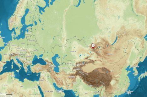 Foto: Tajemství v jezeře Kok-Kol v Kazachstánu: Co číhá na jeho dně?