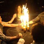 Vyvolávání duchů: Zábava, která se může ošklivě zvrtnout!