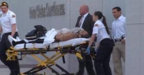 Siale Angilau byl střelen několika ranami do hrudníku.