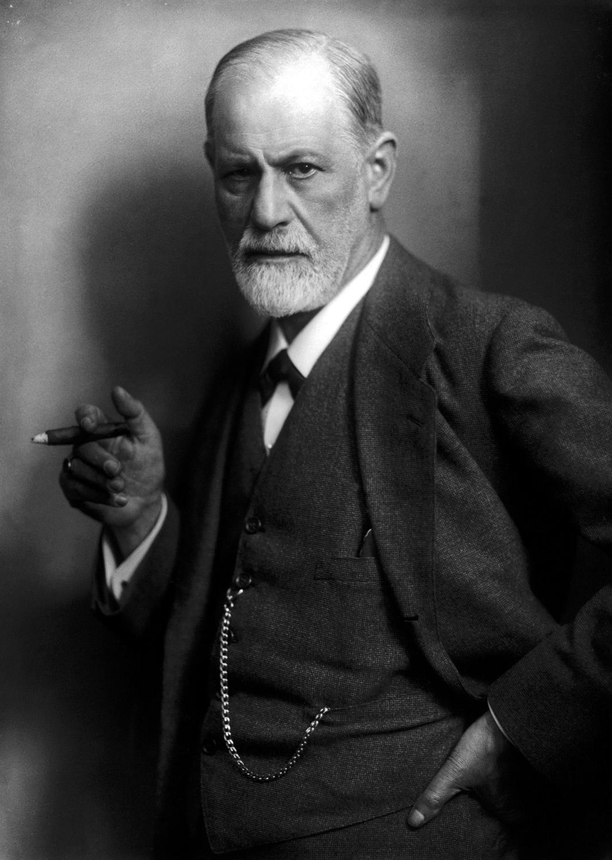 Sigmund Freud tvrdí, že být oblíbeným dítětem své matky je základem úspěchu v budoucím životě.