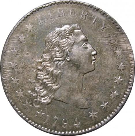 Složení amerických dolarových mincí je pod přísnou kontrolou. Určuje ho zákon.