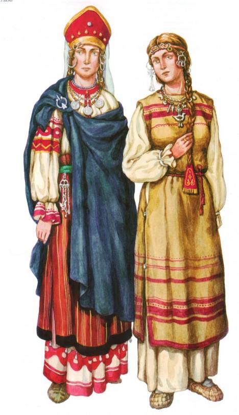Slované se chovají ke svým hostům velmi pohostinně.
