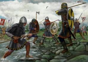 Střetnutí u Ethandunu trvale rozhodlo o budoucnosti Anglického království