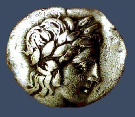 Foto: Zkáza Heliké: Stihl starověké město hněv boha Poseidóna?