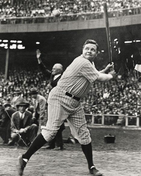 Foto: Jak vydělávat více než americký prezident? Naučte se baseball!