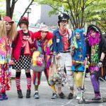 Harajuku: Pouliční móda, kterou nepřehlédnete!