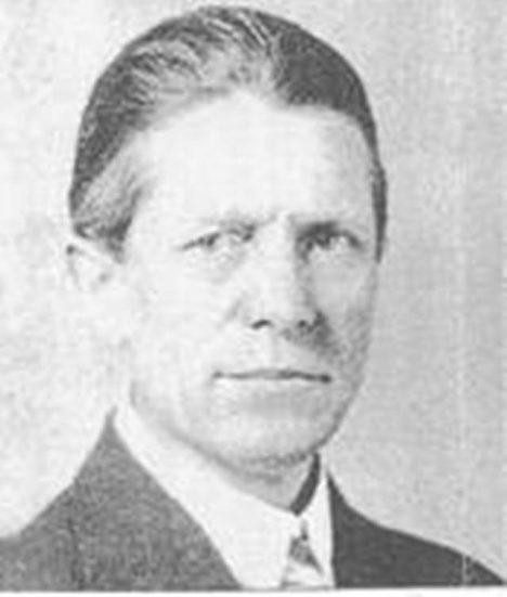 Foto: Úspěšný podvodník Franz Tausend: Dokázal ošálit i nacistické pohlaváry!