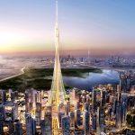 Nejvyšší věže světa! Saúdská Arábie porazí Dubaj!