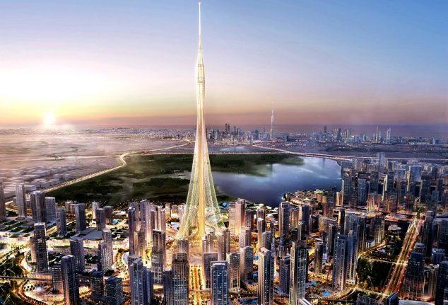 The Tower_Dubai