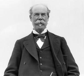 Thomas Lipton vytvoří čajové impérium díky svým nápadům a píli.