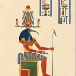Tajemný bůh Thovt: Byl to obr?