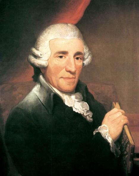 Učitelem nadějného mladíka Beethovena se stává rakouský skladatel Joseph Haydn.