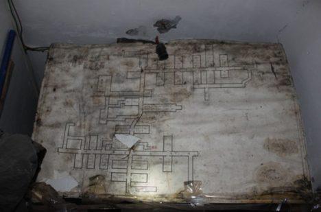 Foto: Co leží pod Pekingem? Obrovské podzemní město!