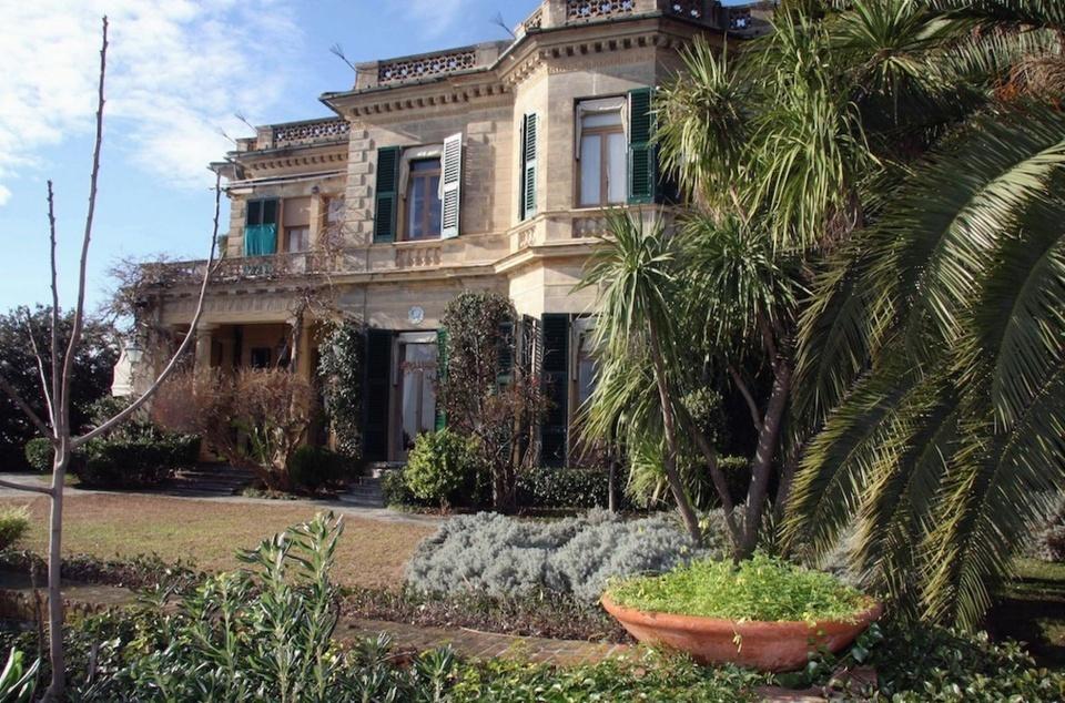 Villa-Altachiara