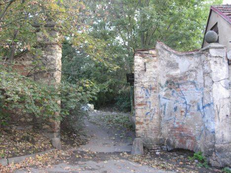 Foto: Zahrada hraběte Canala: Proč do ní nesměli vstoupit Židé?