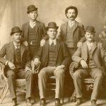Tajemná smrt: Jak skončil legendární pistolník Butch Cassidy?