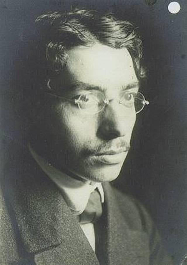 Wilhelm Wulff
