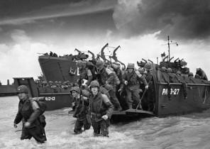 Za úspěch v Normandii zaplatí spojenci vysokou cenu.