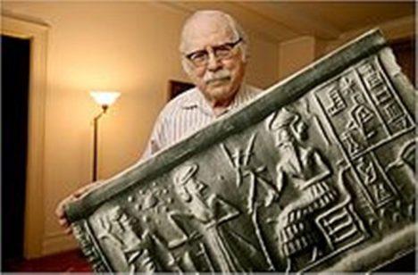 Foto: Tajemná stavba na Sardinii: Jde o sumerský chrám?