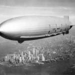 Historie vzducholodí: Rychlý vzestup, rychlý pád