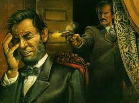 Foto: Mrazivá předtucha Abrahama Lincolna: Spatřil svou smrt?