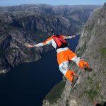 VIDEO: Nejnebezpečnější adrenalinová zábava světa