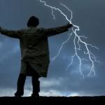 Podivná smrt archeologa: Zabil ho blesk z čistého nebe?