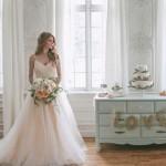 VIDEO: Jak se měnily nevěsty v čase?