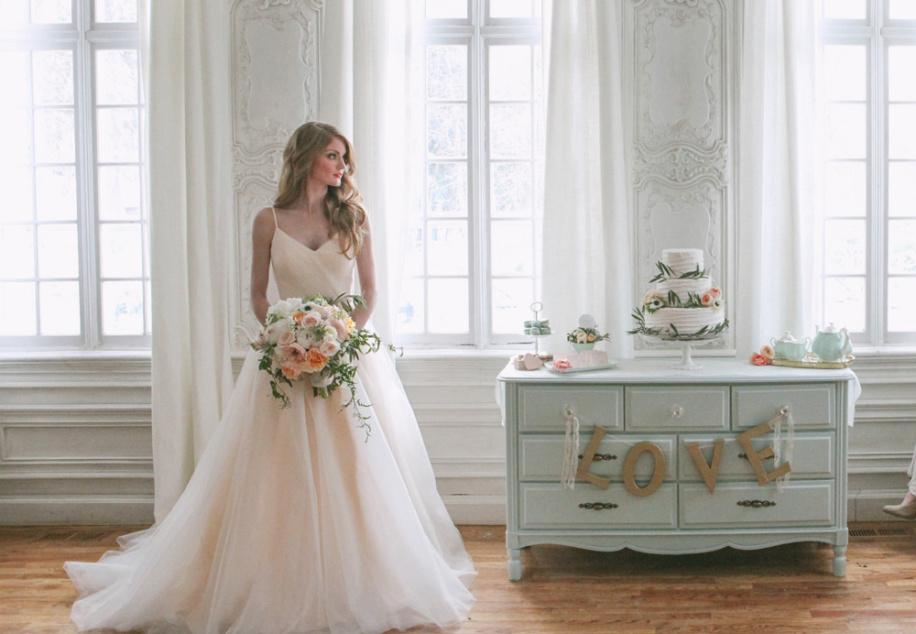 blush-ballgown-wedding-dress-photo-by-jacque-lynn