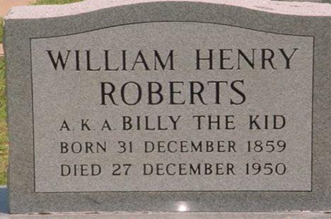 Foto: Podivná smrt Billyho Kida: Jak zemřel známý bandita?