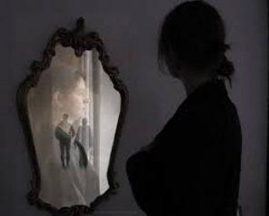 budoucnost v zrcadle