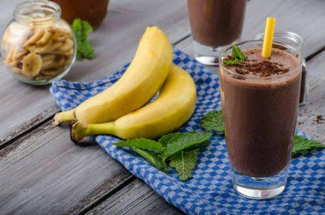 Foto: 4 skvělé smoothie drinky: Jsou zdravé a hned vám zachutnají!