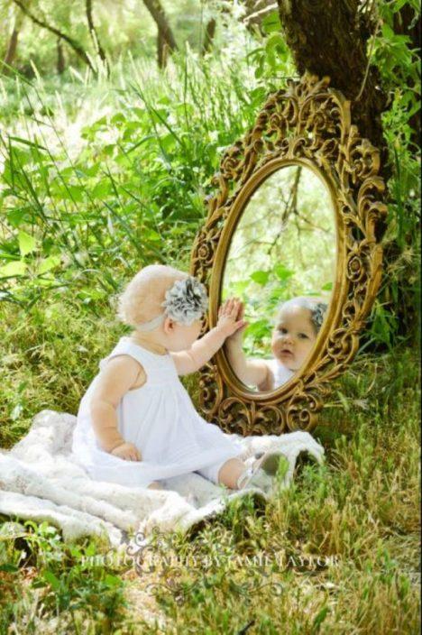 Foto: Tajemná moc zrcadel: Odhalí nám budoucnost?