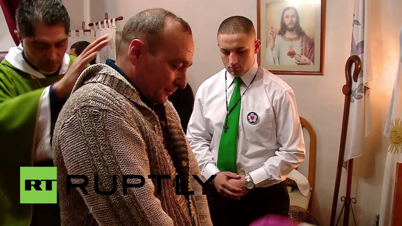 Děsivé: V Argentině se otevřela škola pro exorcisty!