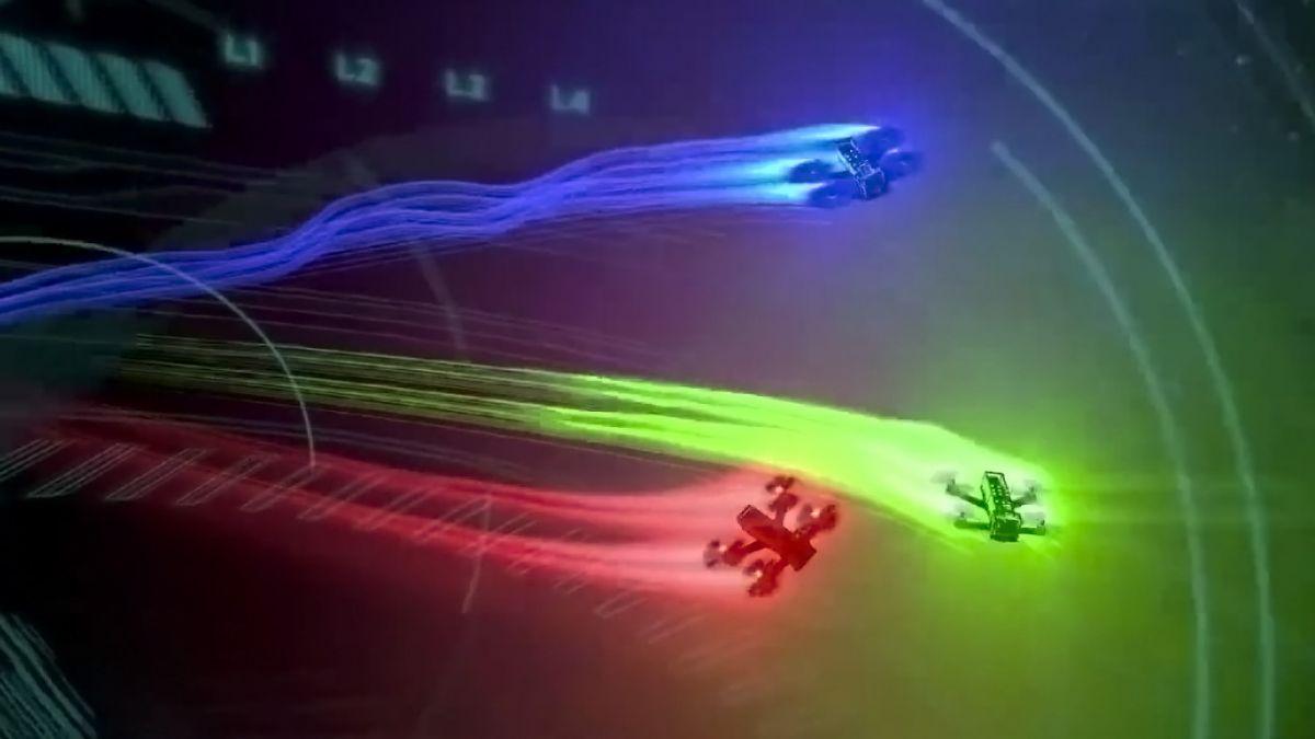 drone racing 1-1200-80