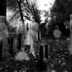 Hřbitov plný duchů Westminster Hall: Najdete odvahu ho navštívit?