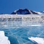 Antarktida: Krásné video ukazuje pláně věčného klidu